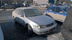 Новосибирск Corolla 1998