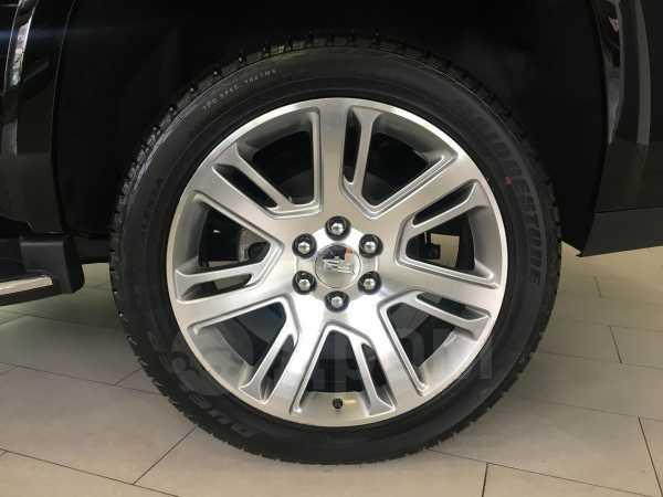Cadillac Escalade, 2018 год, 6 128 700 руб.