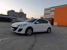 Новосибирск Mazda3 2010