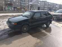 Новокузнецк 2114 Самара 2004