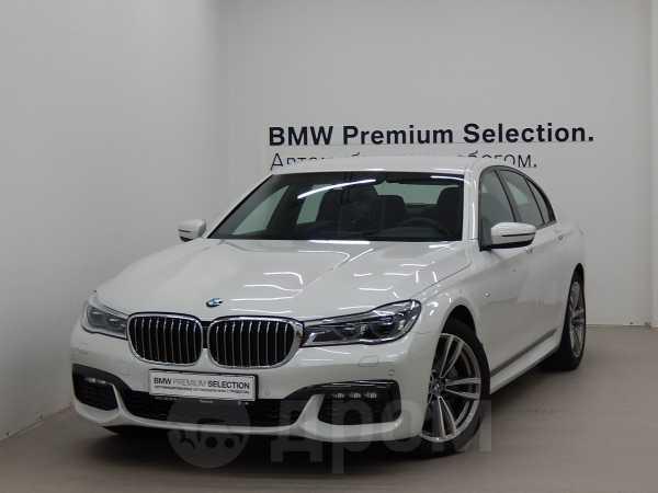 BMW 7-Series, 2018 год, 3 990 000 руб.