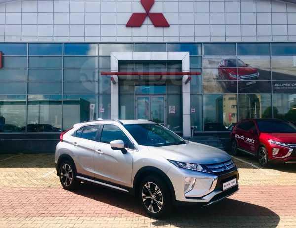 Mitsubishi Eclipse Cross, 2018 год, 1 700 000 руб.