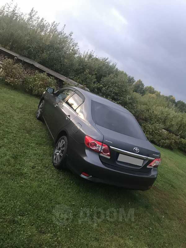 Toyota Corolla, 2011 год, 677 000 руб.