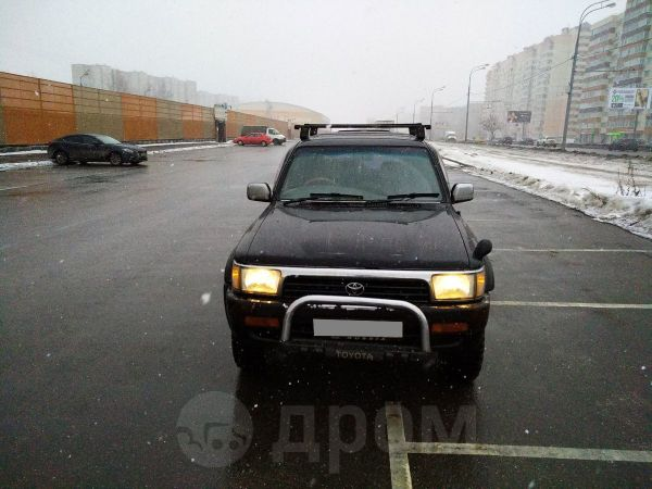 Toyota Hilux Surf, 1995 год, 280 000 руб.