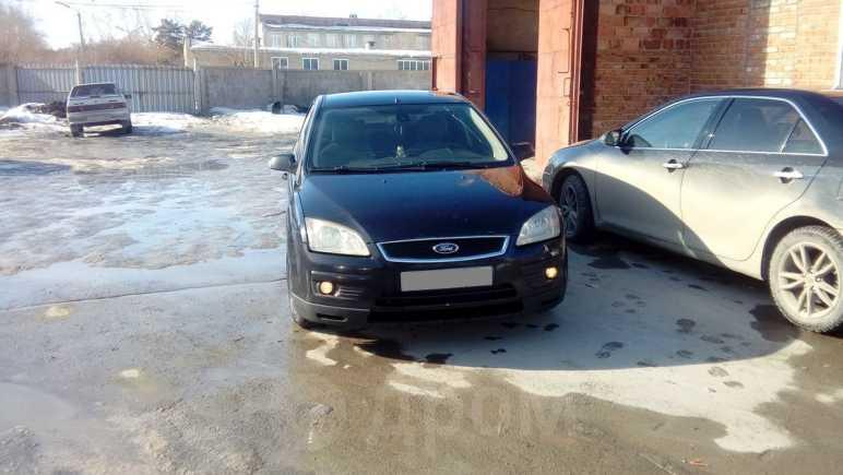 Ford Focus, 2007 год, 180 000 руб.