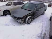 Кемерово Domani 1998