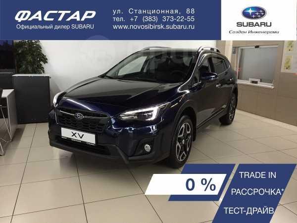 Subaru XV, 2018 год, 2 089 900 руб.