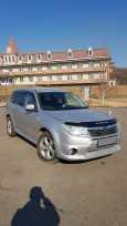 Subaru Forester, 2010 год, 910 000 руб.