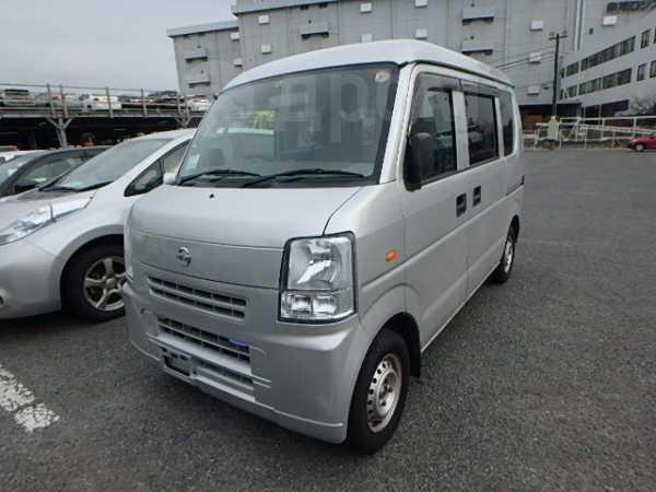 Nissan NV100 Clipper, 2014 год, 305 000 руб.