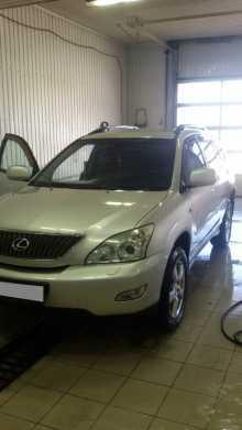 Улан-Удэ RX300 2005