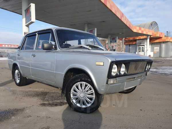 Лада 2106, 1993 год, 65 000 руб.