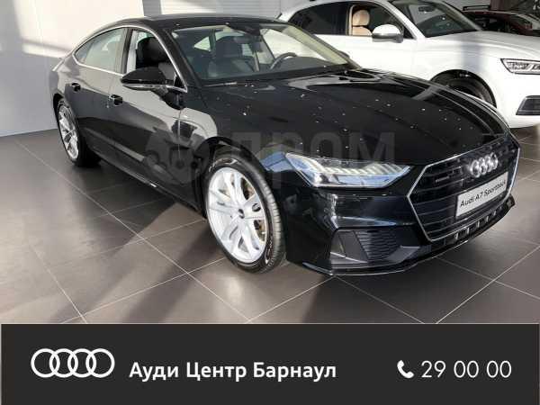 Audi A7, 2018 год, 5 547 000 руб.