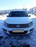 Volkswagen Tiguan, 2011 год, 670 000 руб.