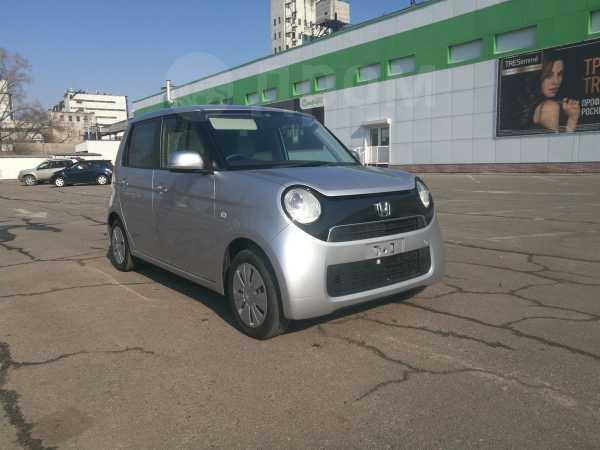 Honda N-ONE, 2015 год, 335 000 руб.