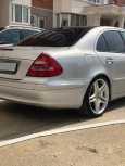 Mercedes-Benz E-Class, 2002 год, 300 000 руб.