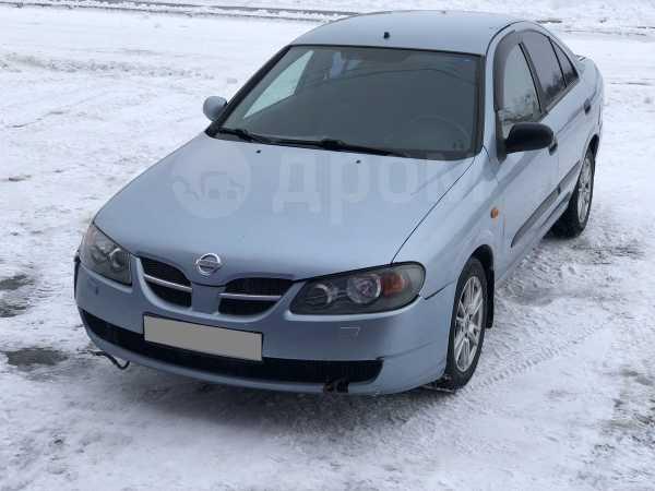 Nissan Almera, 2004 год, 150 000 руб.