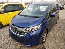 Хабаровск Honda Freed 2017