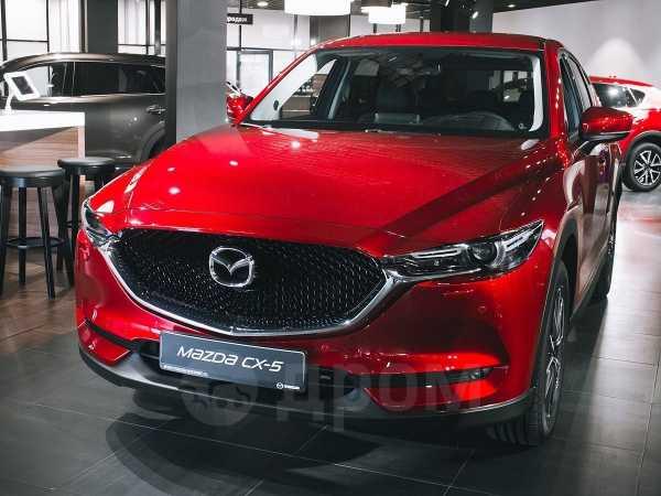 Mazda CX-5, 2018 год, 1 432 000 руб.