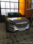 Hyundai Tucson, 2018 год, 1 520 000 руб.
