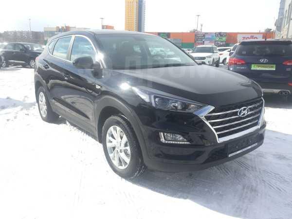 Hyundai Tucson, 2018 год, 1 529 000 руб.