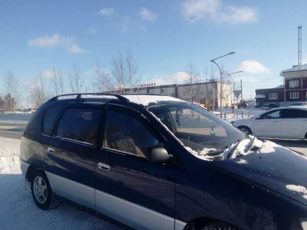 Toyota Ipsum, 1996 год, 287 000 руб.