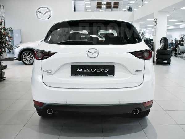 Mazda CX-5, 2018 год, 1 635 000 руб.