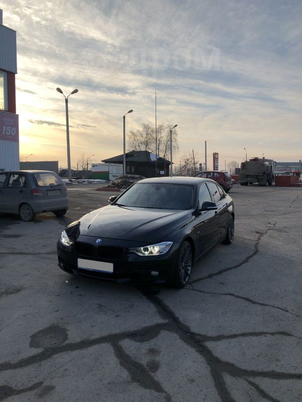 BMW 3-Series, 2011 год, 910 000 руб.