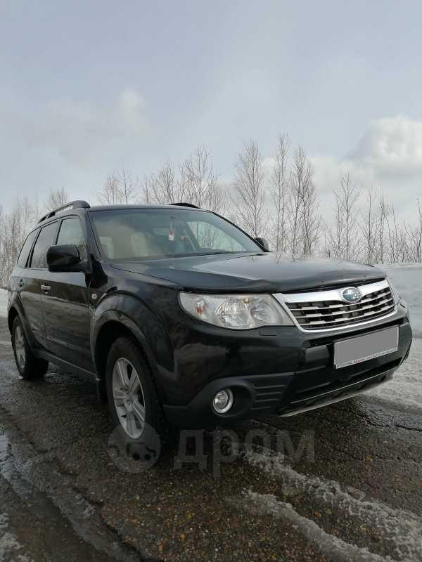 Subaru Forester, 2008 год, 683 000 руб.