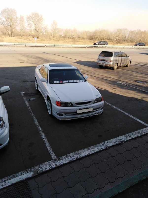 Toyota Chaser, 1998 год, 400 000 руб.