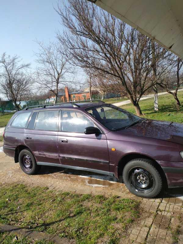 Toyota Caldina, 1993 год, 93 000 руб.