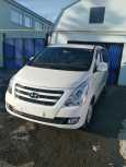 Hyundai Grand Starex, 2016 год, 1 740 000 руб.