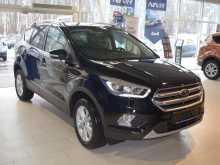 Ярославль Ford Kuga 2018