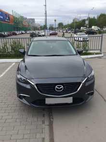 Барнаул Mazda6 2017