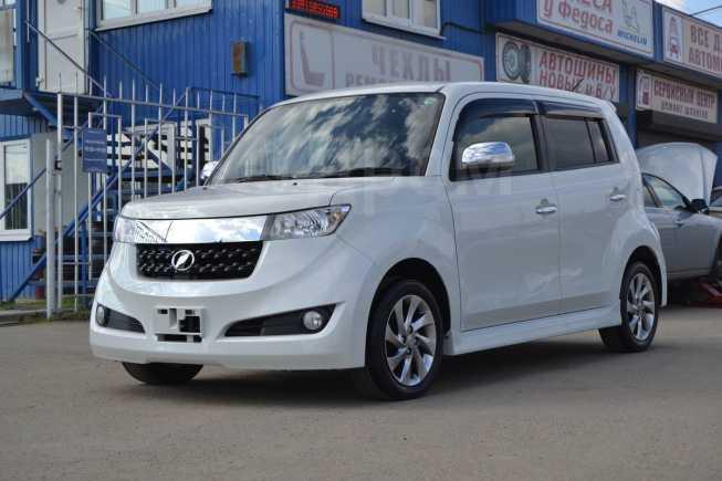 Toyota bB, 2013 год, 649 000 руб.