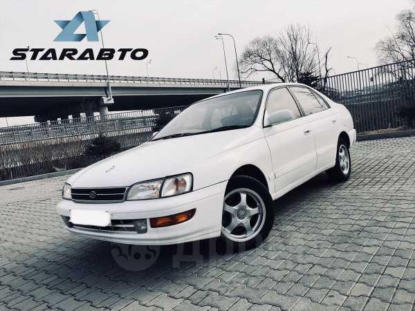 Toyota Corona, 1995 год, 158 000 руб.