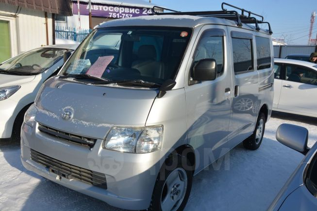 Toyota Town Ace, 2012 год, 740 000 руб.