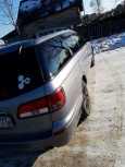 Nissan Avenir, 2001 год, 240 000 руб.