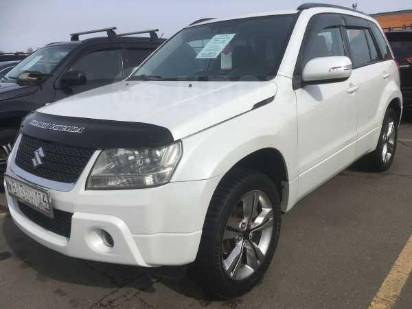 Suzuki Grand Vitara, 2008 год, 685 000 руб.