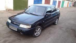 Черногорск 2110 2006