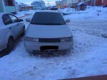 Шадринск 2110 2005