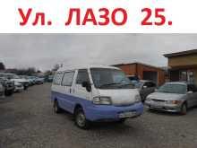 Свободный Vanette 2001