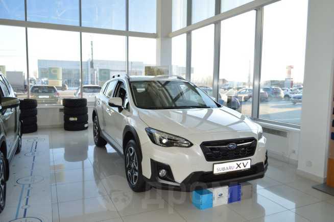 Subaru XV, 2018 год, 2 039 000 руб.