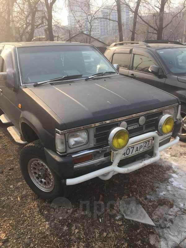 Nissan Datsun, 1991 год, 285 000 руб.