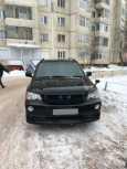 Toyota Kluger V, 2001 год, 699 999 руб.
