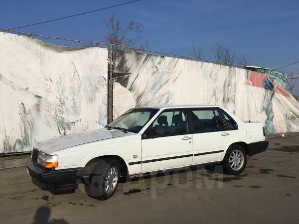 Volvo 940, 1993 год, 99 000 руб.