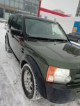 Land Rover Discovery, 2006 год, 550 000 руб.