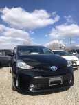 Toyota Prius a, 2015 год, 1 052 000 руб.