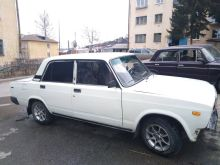 Сорск 2107 1996