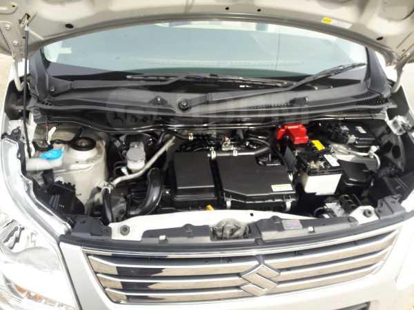 Suzuki Wagon R, 2014 год, 339 000 руб.