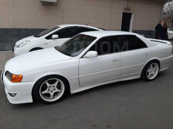 Toyota Chaser, 1998 год, 360 000 руб.
